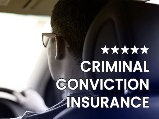 Criminal Conviction Insurance
