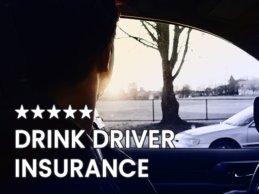 Drink Driver Insurance