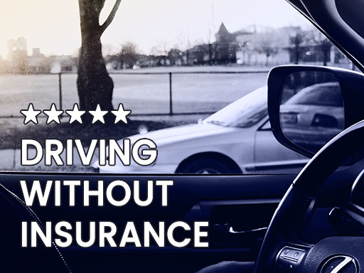 Driving Without Insurance Conviction